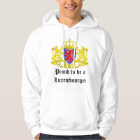 Proud to be a Luxembourger