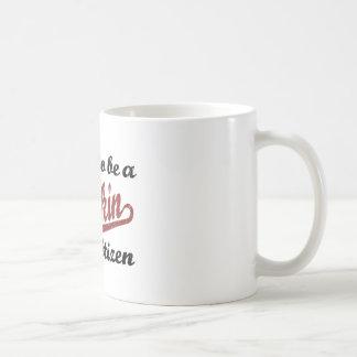 Proud to be a Merkin Citizen Coffee Mug