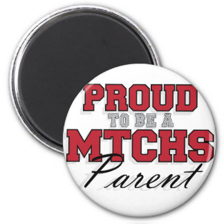Proud to be a MTCHS Parent 1 Magnet