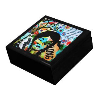 Proud to be a Scholastican Keepsake Boxes