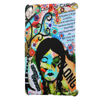Proud to be a Scholastican iPad Mini Cover