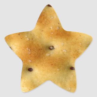 PROUD TO BE A STAR STICKER