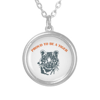 PROUD TO BE A TIGER PENDANTS
