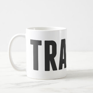 Proud to be a Trainer Mugs