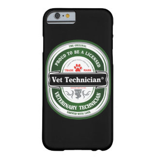 proud to be a vet tech phone case
