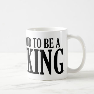 Proud To Be A Viking Coffee Mug