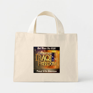 Proud to be American, God Bless  The USA... Tote Bags