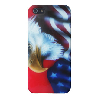 Proud to be an American IPhone Case 4G