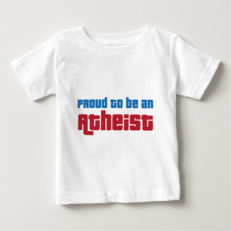 Proud To Be An Atheist T-shirts