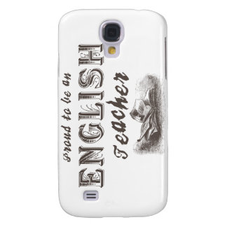 Proud to be an English Teacher iPhone 3G Case