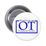 Proud to be an OT Button