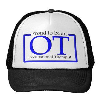 Proud to be an OT Trucker Hat