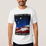 Proud to be Appalachian T-Shirt