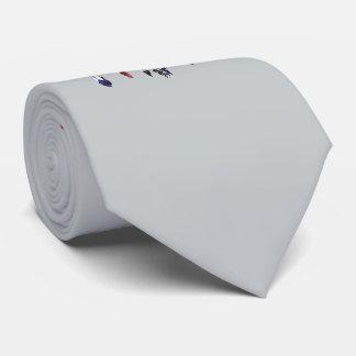 Proud to be Cherokee Men's Tie