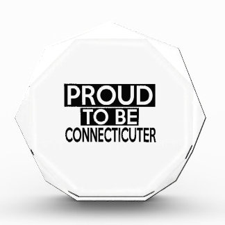PROUD TO BE CONNECTICUTER AWARDS