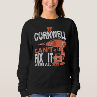 Proud To Be CORNWELL Tshirt