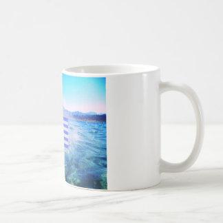 Proud to be Greek Coffee Mug