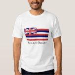 Proud to be Hawaiian Shirt