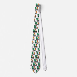 Proud to be Irish/St. Patrick's Day Neck Tie