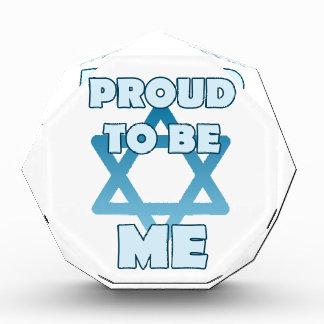 Proud To Be Jewish Award