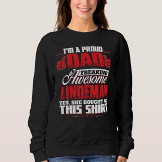 Proud To Be LINDEMAN T-Shirt