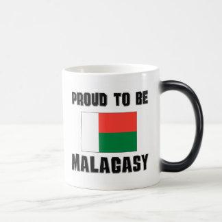 Proud To Be MALAGASY Magic Mug