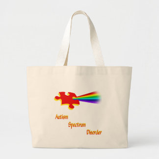 Proud to be me! large tote bag