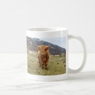 Proud to be Scottish! Coffee Mugs