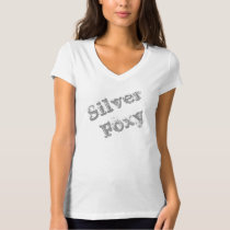 PROUD TO BE SILVER! T-Shirt