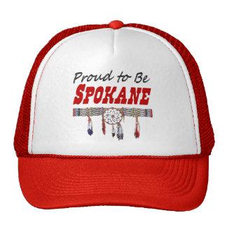 Proud to be Spokane Hat