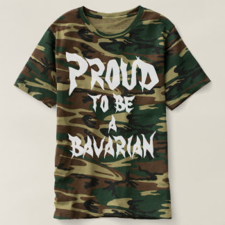 Proud to Be... T-shirt