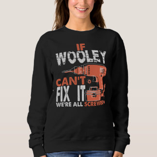 Proud To Be WOOLEY Tshirt