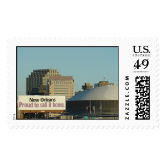 Proud to Call it Home (Stamp) Postage