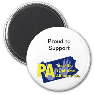Proud to Support PATSA Magnet