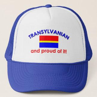Proud Transylvanian Trucker Hat