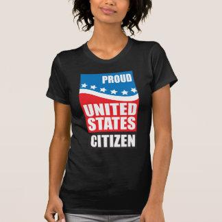 Proud U.S. Citizen T-Shirt