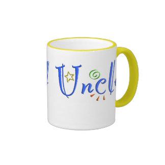 Proud Uncle Mug