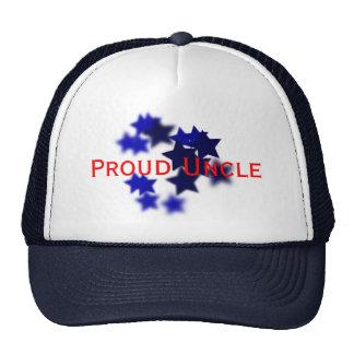 Proud Uncle Trucker Hat