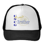 Proud USCG Brother Hat