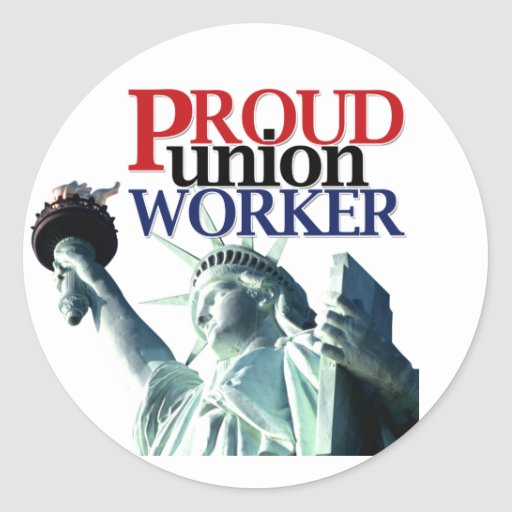 Proud UW Stickers