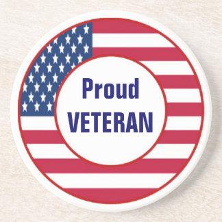 Proud Veteran Coaster