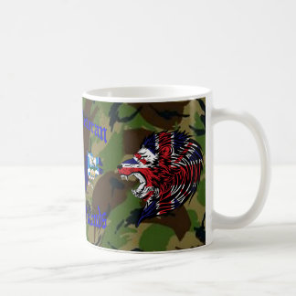 Proud veteran…. Falklands Coffee Mug