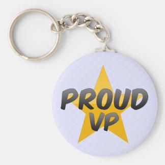 Proud Vp Key Chains