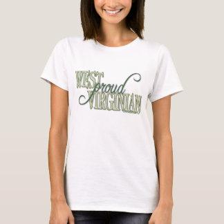 Proud West Virginian T-Shirt