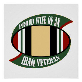 Proud Wife Poster