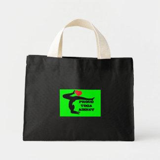 Proud Yoga Addict - Yoga Tote Bag