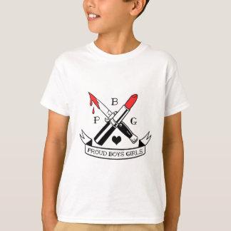 ProudBoysGirls T-Shirt
