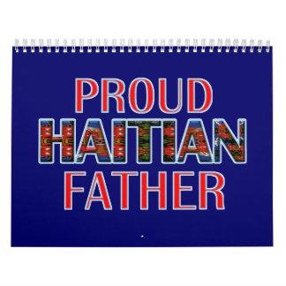 proudhaitiandad01 calendar