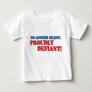 Proudly Defiant 2 Tees
