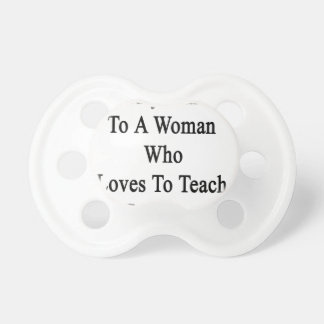 Proudly Married To A Woman Who Loves To Teach Stat Pacifier